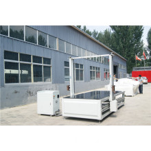 hot wire 3d foam cutting machine